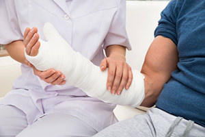 Avulsion Fracture Treatment Options
